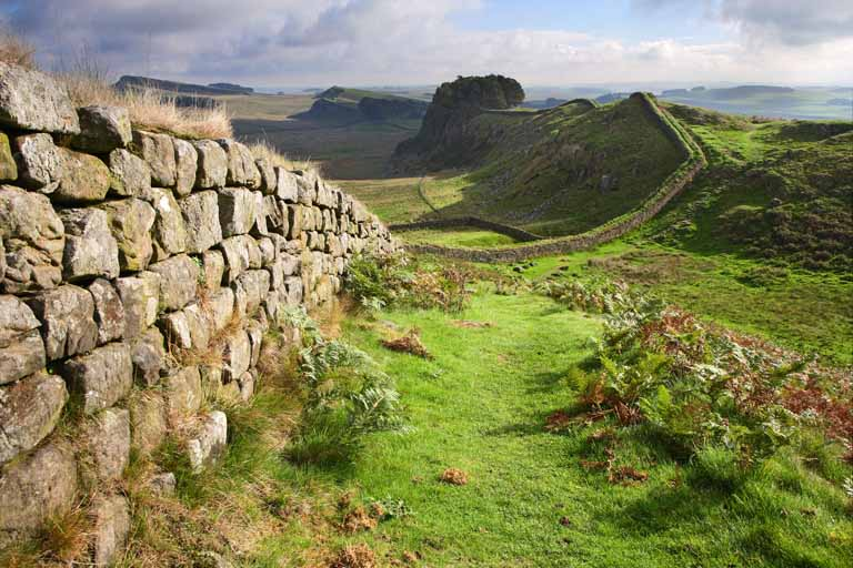 hadrian and antonine wall Antonine wall hadrian's wall scotland what was the point of building hadrian's wall and the antonine wall in scotland update cancel answer wiki 10 answers.